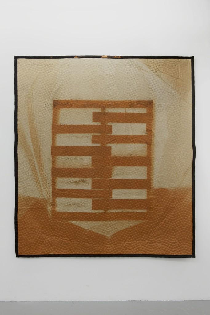 Sam Falls, 'Untitled (Pallet 1, Pomona, CA),' 2013, Balice Hertling