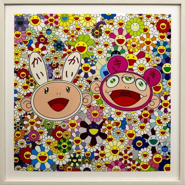 Takashi Murakami, 'Kaikai and Kiki - Lots of Fun', 2009, Galerie Thomas