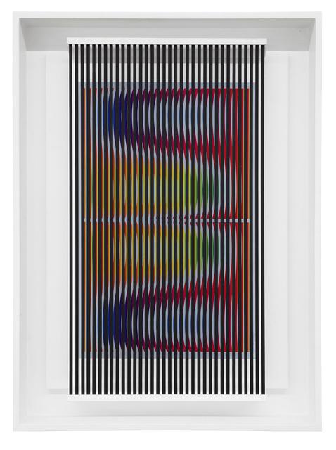 , 'Senza titolo,' 2010, Dep Art