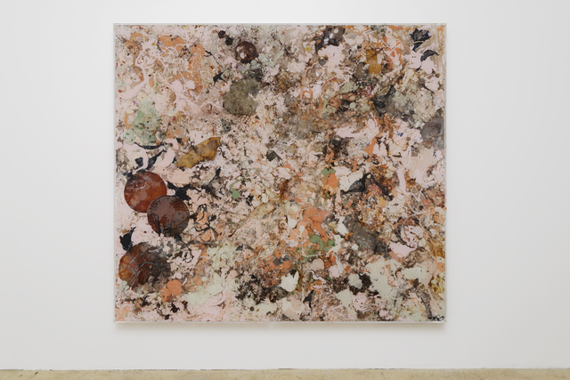 , 'A/B24,' 2017, Samy Abraham