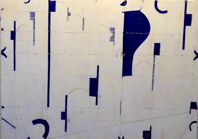Caio Fonseca, 'Pietrasanta C15.12', 2014, ARC Fine Art LLC