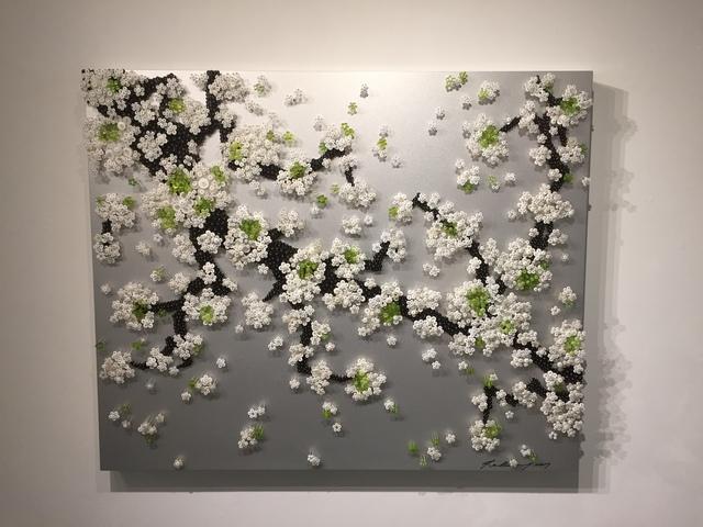 , 'Healing Forest_NL,' 2017, Leila Heller Gallery