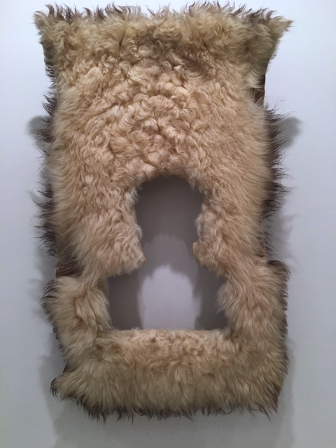 , 'Fur Mao,' 1991, Baahng Gallery