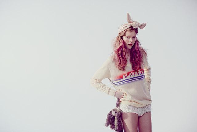 , 'Bunny Bunny,' , ArtStar