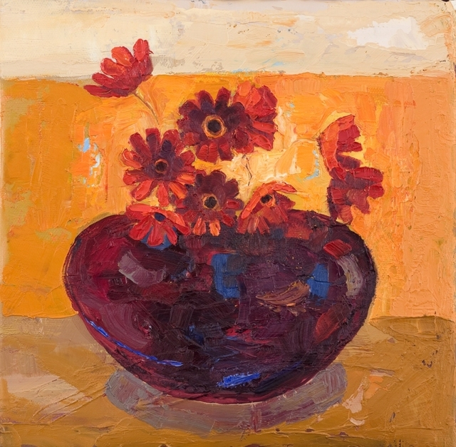 Kirsty Wither, 'Lost and Found', Portland Gallery