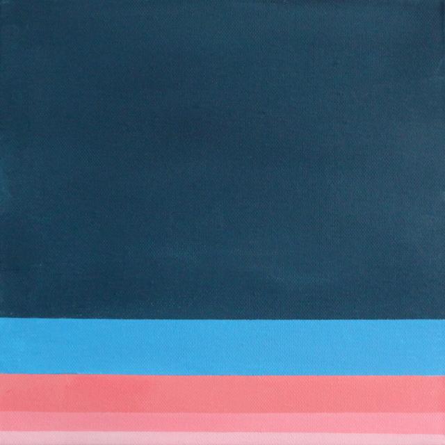 , 'Sunset 2,' 2019, 99 Loop Gallery