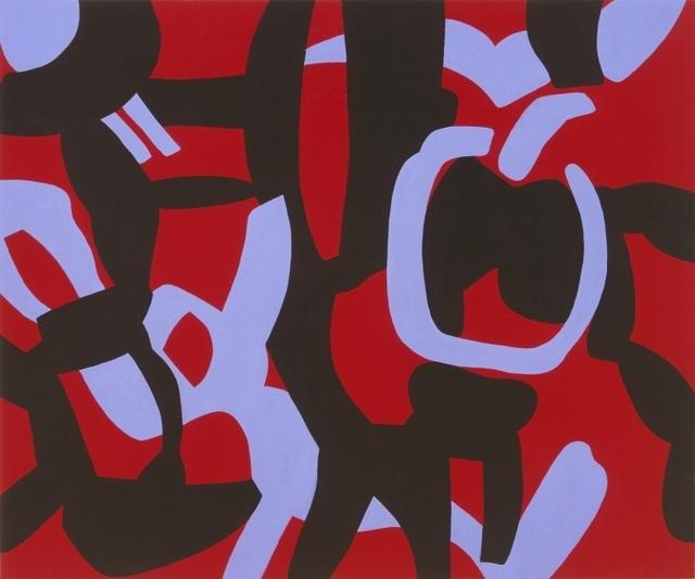, 'L'enigma dell'ora,' 2012, Galleria Massimo Minini