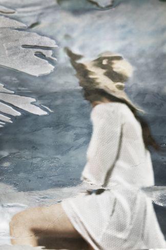 , 'Day Dreamer,' 2014, Galerie LeRoyer