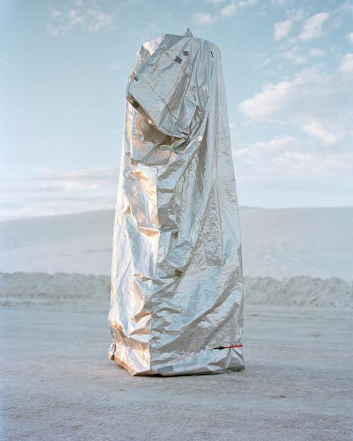 , 'Newtonian Telescope,' 2009, Resource Art