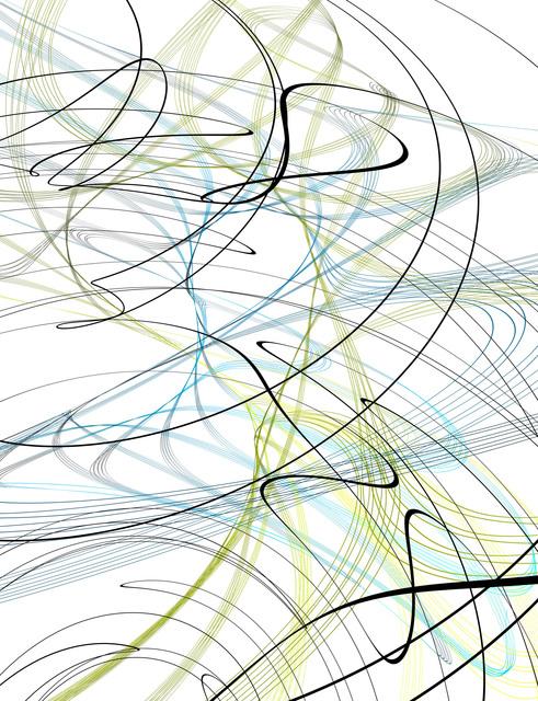 Thomas Ruff, 'zycles 3050', 2008, Mai 36 Galerie