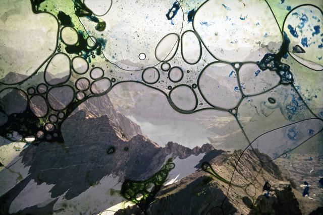 , 'Montem V,' 2015, Francis Boeske Projects