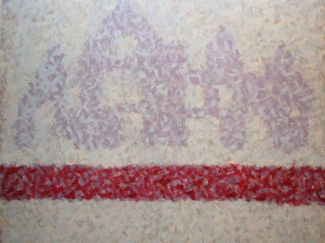 , 'Suburbs in the Fog,' 2007, Galerie Iragui