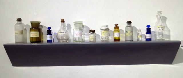 , 'Expressionism,' 2012, Habana