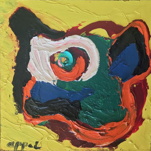 Karel Appel, 'Untitled', 1969-1970, Steven Graven Modern & Contemporary Art