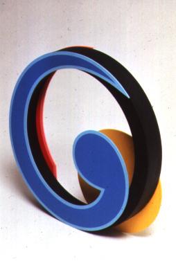 Clifford Singer, 'Jupiter', 1991, iMuseum Vegas