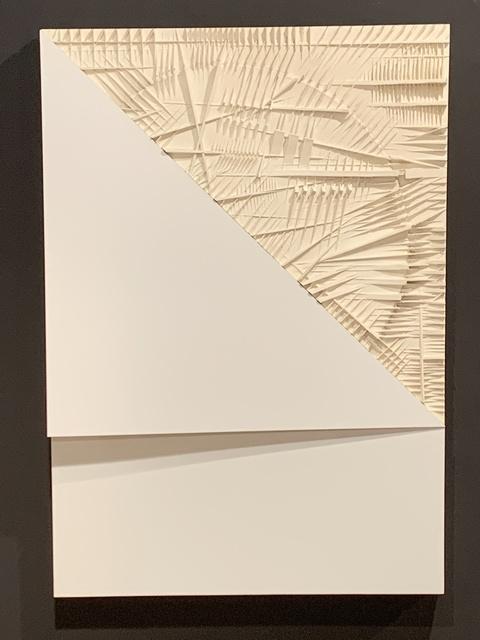 Arnaldo Pomodoro, 'Immagine Dell'alba', 1981, Odalys