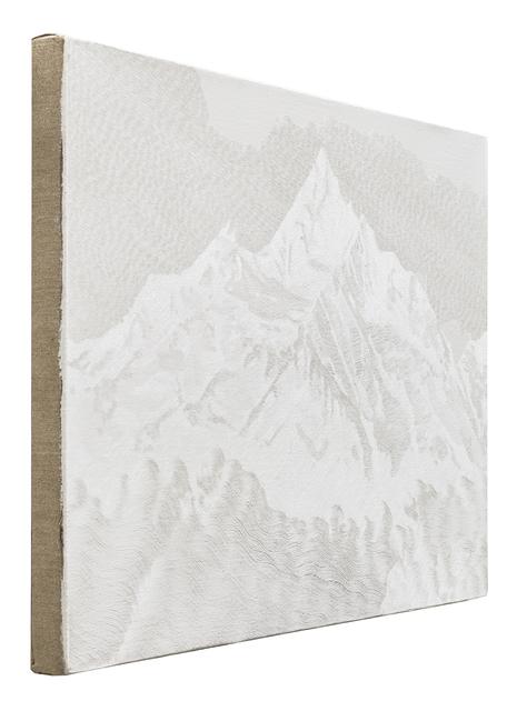 , 'Kawagarbo Peak ,' 2013, Chambers Fine Art
