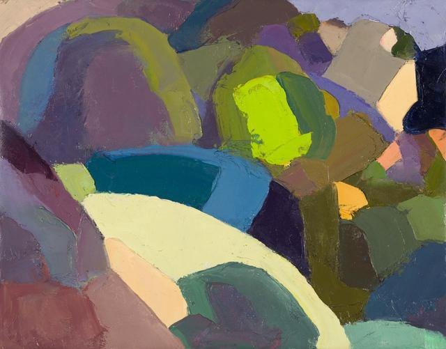 , 'Tupelo Olives,' 2014, Gallery NAGA