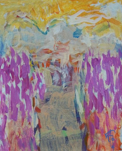 Walter Raymond Frederick, 'Angel III', 2014, Cerón-Cañas Fine Arts