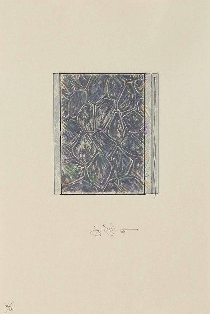 Jasper Johns, 'Within', 2006, Christie's