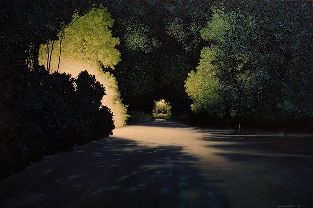 , 'The Divide,' 2014, Ian Tan Gallery