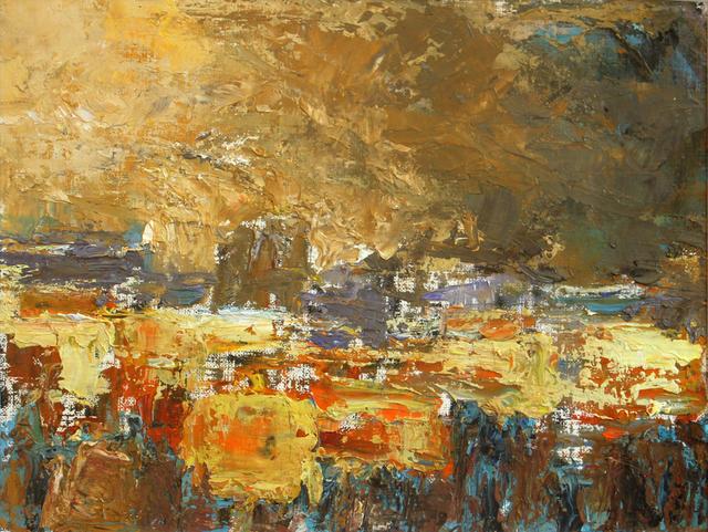 , 'Cityscape,' , Bau-Xi Gallery