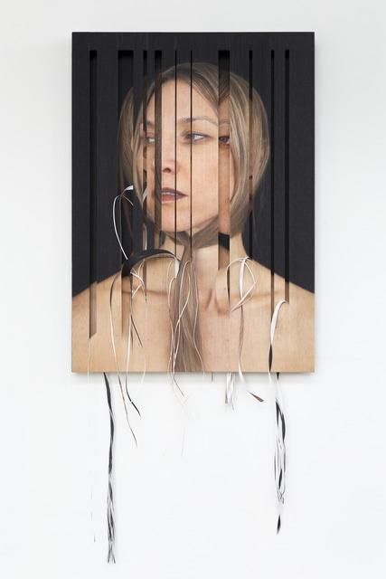 , 'Tres minutos con Glenda / Primer movimiento,' 2014, Terreno Baldío