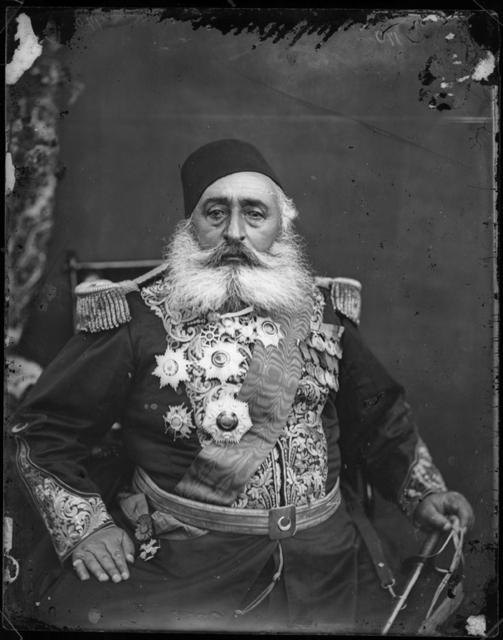 , 'Ismail Pasha,' 1875, Foam Fotografiemuseum Amsterdam