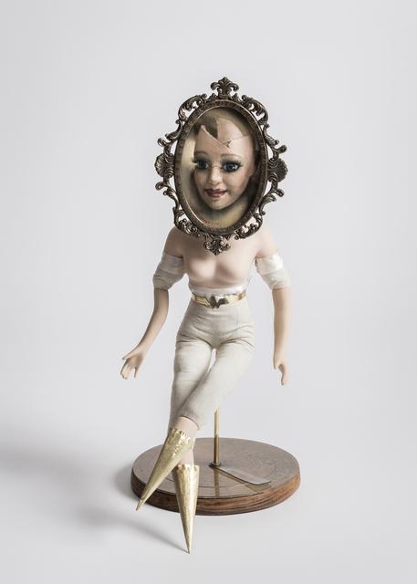, 'i Doll,' 2017, Barnard