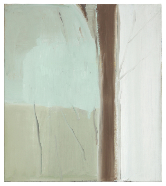 , 'Mist,' 1996, Konrad Fischer Galerie