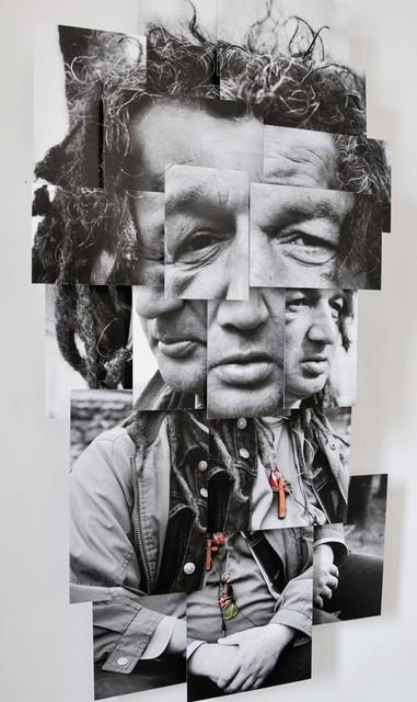 , 'Farid,' 2016, Bouillon d'Art Galerie
