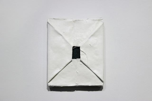 , 'Crushed Bucket #1,' 2015, Josée Bienvenu