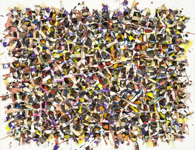 , 'Entrelacs,' 2000, Gallery Hyundai
