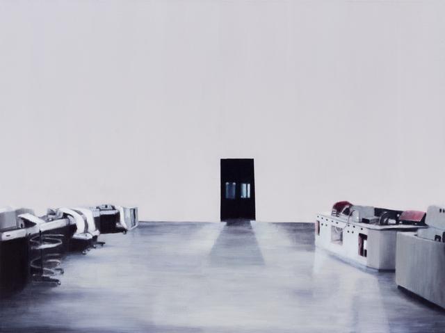 Joe Lima, 'Station 21', 2019, Galerie Nicolas Robert