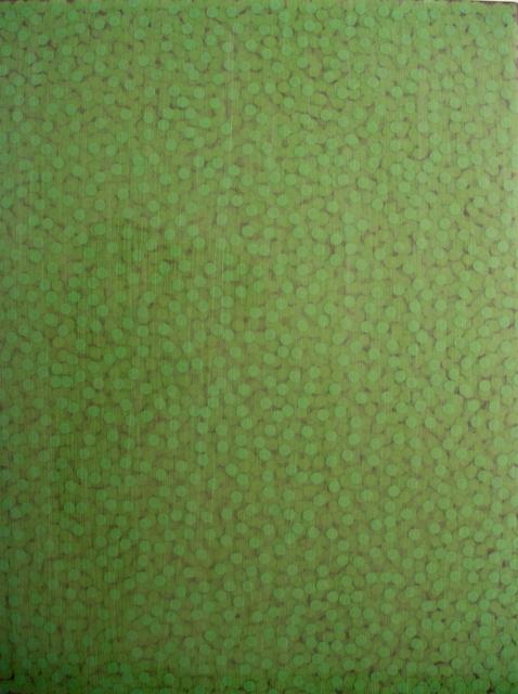 , 'Grasshopper,' 2004, Gallery 16
