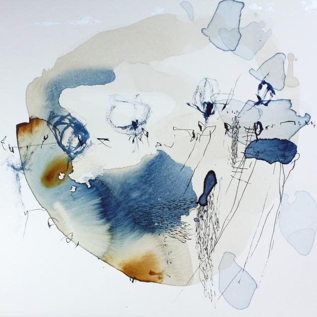 , 'Voyage W-2018-4-6,' 2018, Walker Fine Art