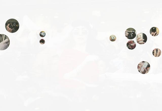 , 'Poker Face, Sydney,' 2013, Zeitgeist