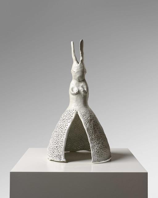 , 'Baby hare,' 2002-2016, KEWENIG