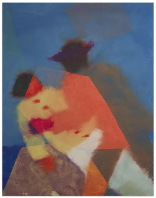, 'Tipover,' 2018, Anna Zorina Gallery