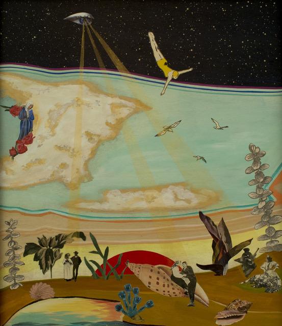 , 'Union Hath Light,' 2017, Red Arrow Gallery