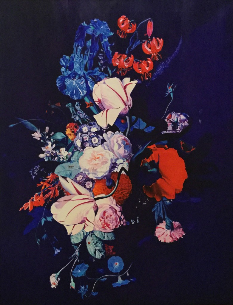 Sarah sibley flowers without vase available for sale artsy sarah sibley flowers without vase plus one gallery reviewsmspy