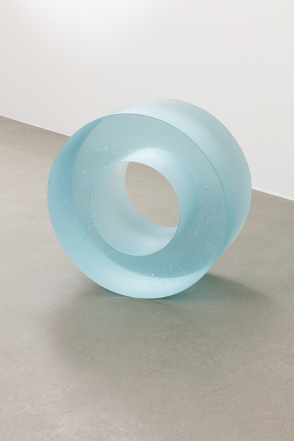 , 'Blue Glass Roll (405),' , Esther Schipper