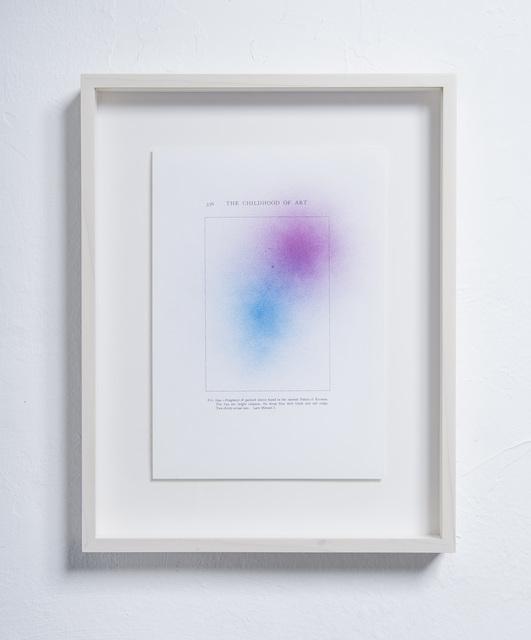 , 'A Copy Is a Meta-Original (Fig. 294) XII,' 2016, Jonathan Ferrara Gallery