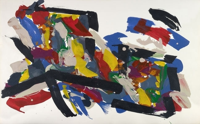 , 'Untitled ,' 1982-1988, Dean Borghi Fine Art