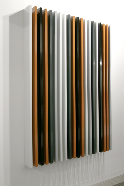 , 'Expanded Reduction,' 2008, Galerie Micheline Szwajcer