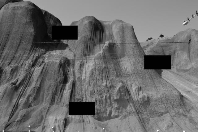 , 'Censura II,' 2016, Ginsberg Galería