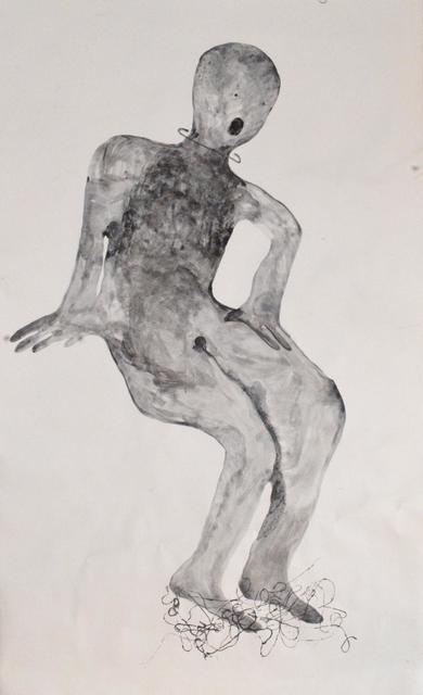 Yadichinma Ukoha-Kalu, 'Limbo ', 2019, 16/16