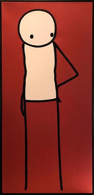 , 'Hand on Hip,' 2012, Galerie Kronsbein