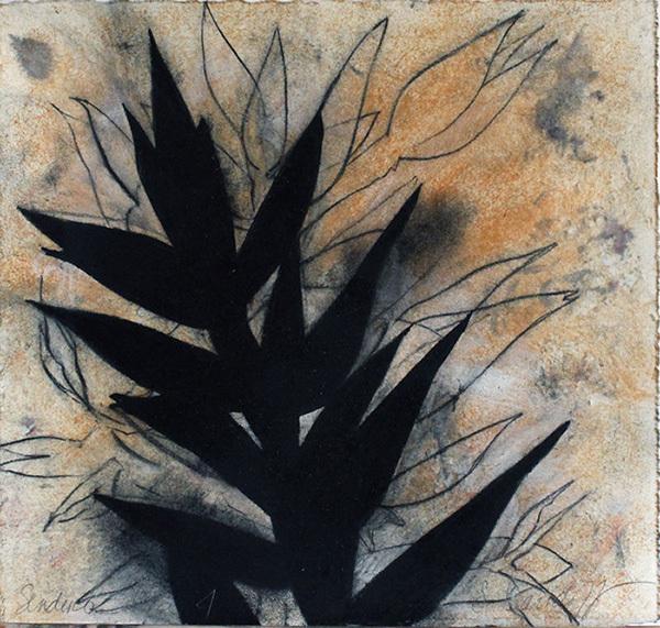 , 'Sendero, Dia 4,' 2015, Octavia Art Gallery