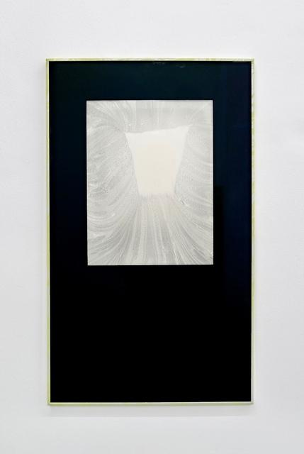 Navid Nuur, 'When Meaning gets Marbled (II)', 2015, Martin van Zomeren